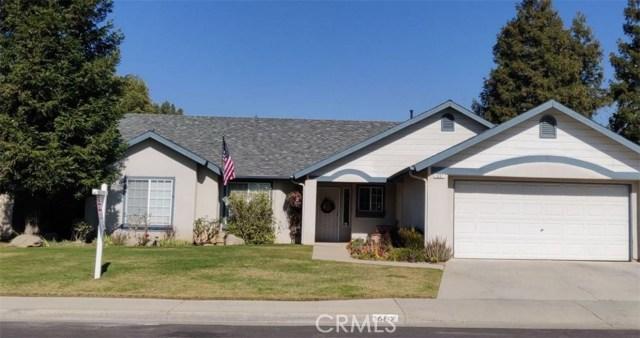 1687 Bedford Avenue, Clovis, CA 93611