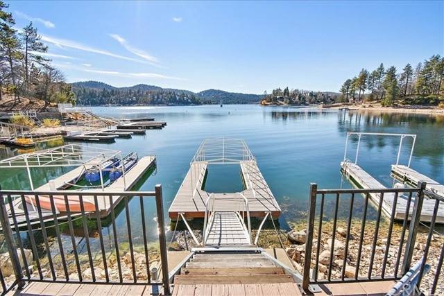 28943 N. Shore Road, Lake Arrowhead, CA 92352