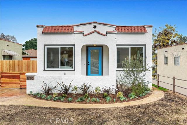 2318 Fernleaf Street, Los Angeles, CA 90031