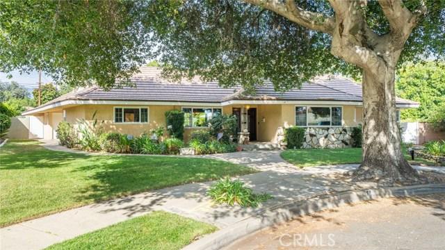 75 Camellia Court, Upland, CA 91786