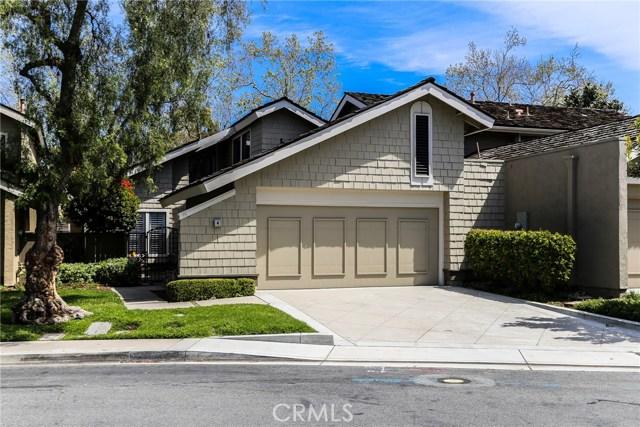4 Pinewood 67, Irvine, CA 92604
