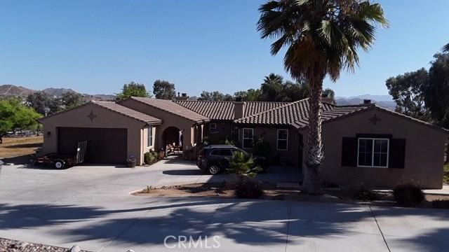 17505 La Serena Court, Riverside, CA 92504