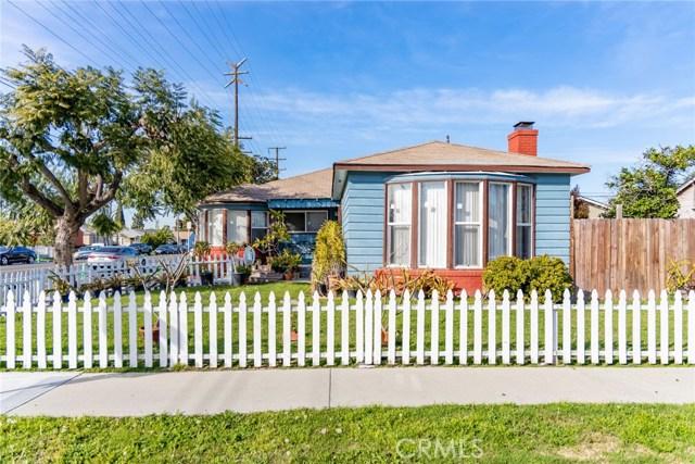 1203 E Jackson Street, Long Beach, CA 90805