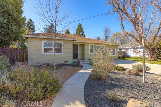 1295 Parque Drive, Chico, CA 95926