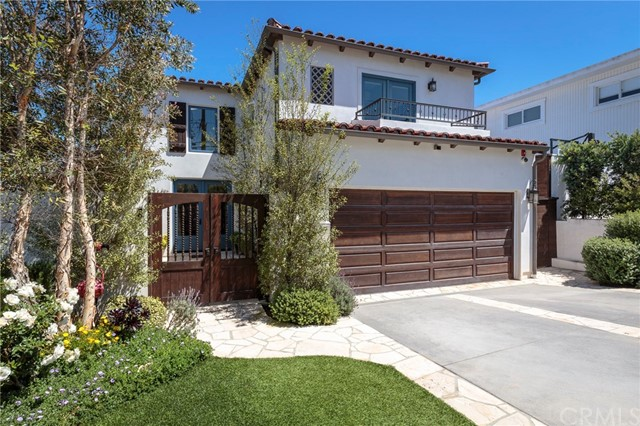 606 Anderson Street, Manhattan Beach, California 90266, 6 Bedrooms Bedrooms, ,4 BathroomsBathrooms,For Sale,Anderson,SB18149116
