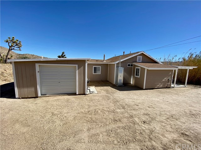 56006 Sunnyslope Drive, Yucca Valley, CA 92284