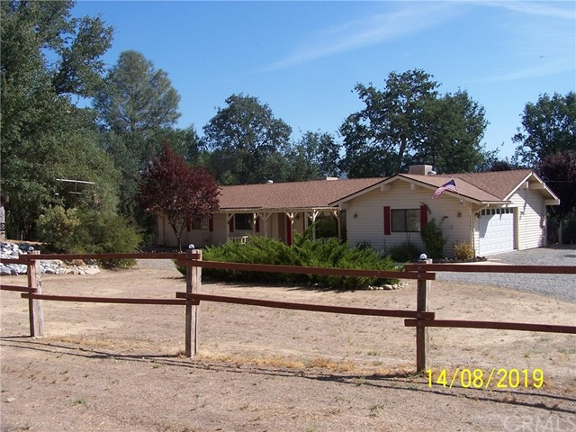 31701 Blackfoot Road, Coarsegold, CA 93614