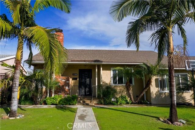 13508 Alburtis Avenue, Norwalk, CA 90650