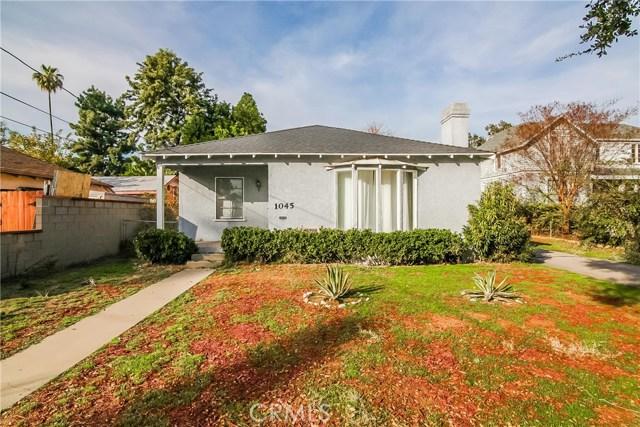 1045 Locust Street, Pasadena, CA 91106
