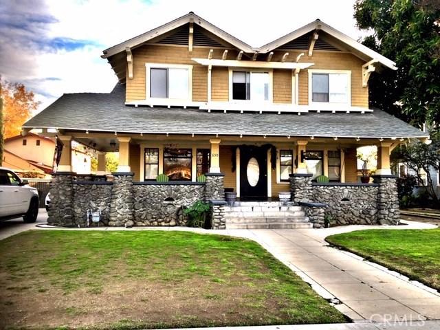 650 E Alvarado Street, Pomona, CA 91767
