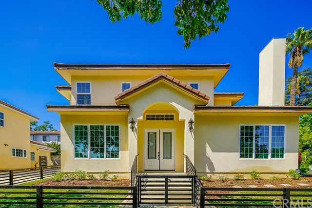 407 E CLAREMONT Street, Pasadena, CA 91104