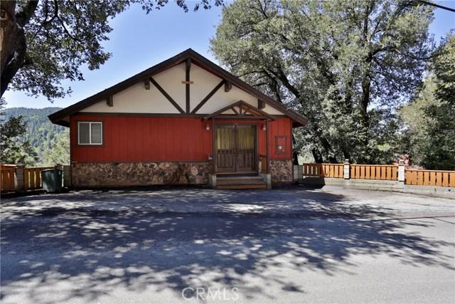 455 Wylerhorn Drive, Crestline, CA 92325