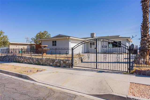 731 Patricia Av, Barstow, CA 92311 Photo