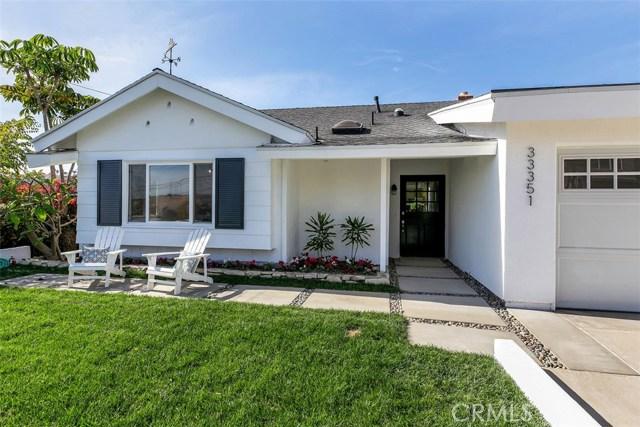 33351 Bremerton Street, Dana Point, CA 92629