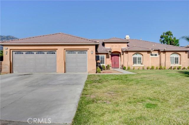 35390 Dry Creek Road, Yucaipa, CA 92399