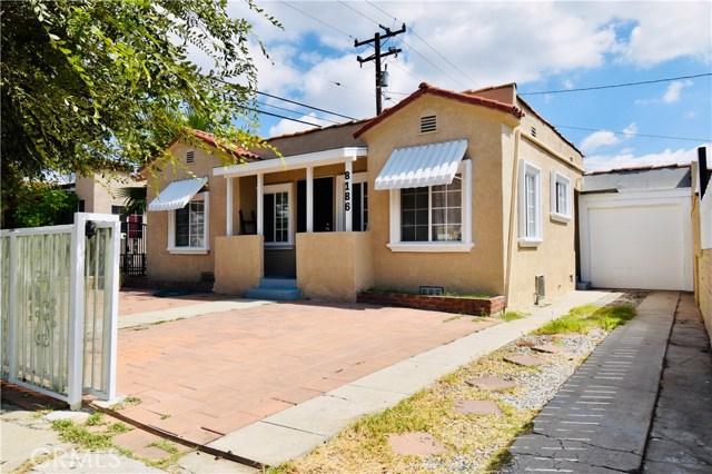 8186 San Miguel Avenue, South Gate, CA 90280