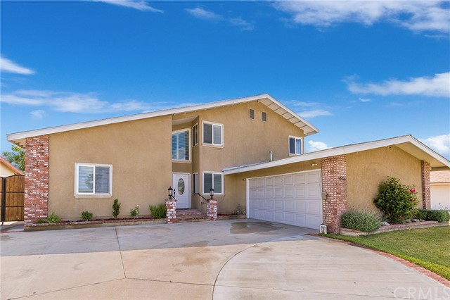1036 N GRANDVIEW Avenue, Covina, CA 91722