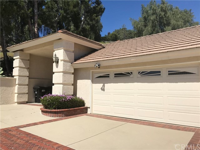 20445  Holcroft Drive, Walnut, California