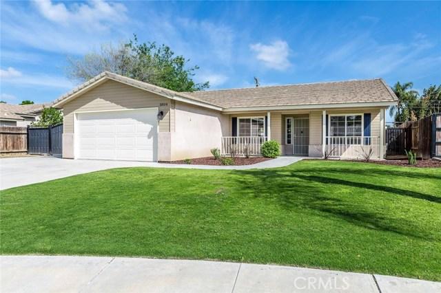 5804 Verano Court, Bakersfield, CA 93308