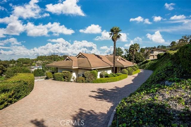28810 Crestridge Road, Rancho Palos Verdes, CA 90275