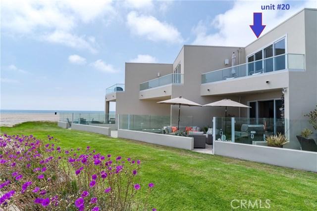 7301 Vista Del Mar 20, Playa del Rey, CA 90293