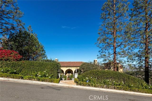 52. 705 Via La Cuesta Palos Verdes Estates, CA 90274