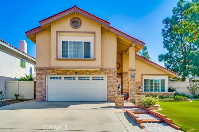 Photo of 19116 Vickie Avenue, Cerritos, CA 90703