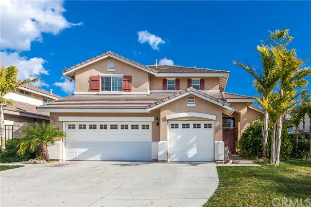 6799 Sunridge Court, Fontana, CA 92336
