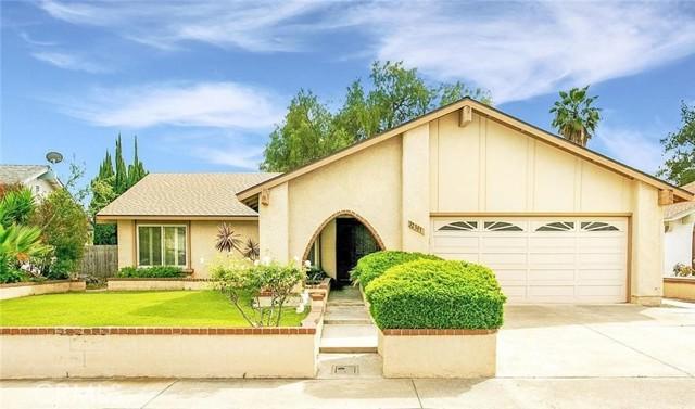 22301 Oropel, Mission Viejo, CA 92691