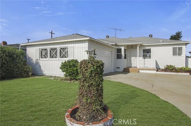 Photo of 2521 W 168th Street, Torrance, CA 90504