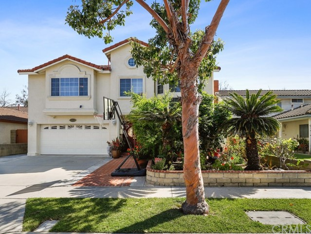Photo of 13534 Darvalle Street, Cerritos, CA 90703