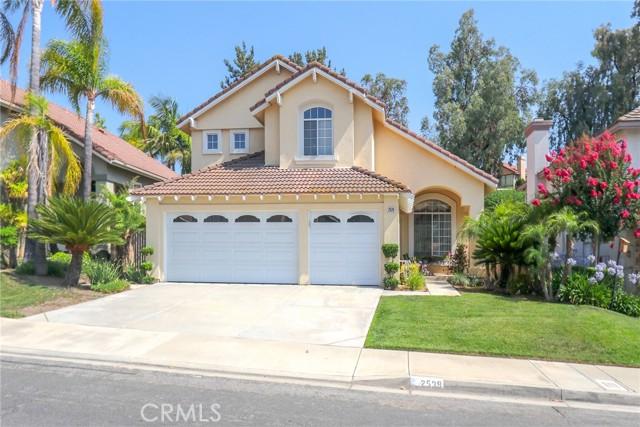 2539 Paseo Del Palacio, Chino Hills, California 91709, 5 Bedrooms Bedrooms, ,3 BathroomsBathrooms,Residential,For Sale,Paseo Del Palacio,WS21158372