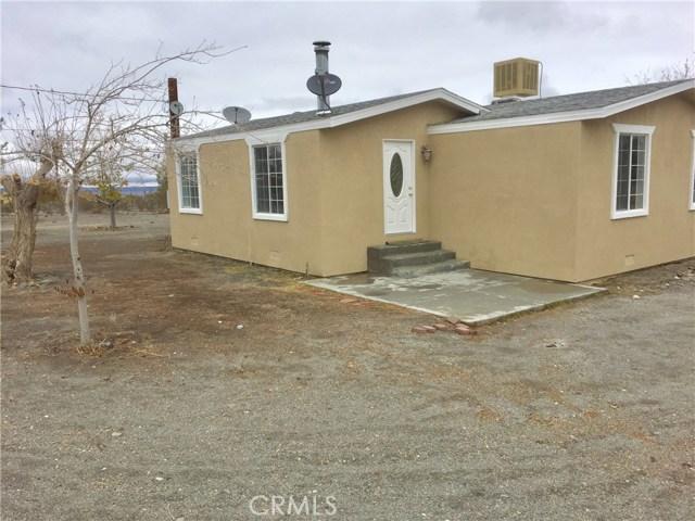 11963 Minero Road, Pinon Hills, CA 92372