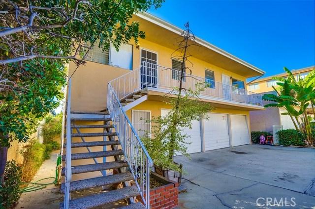 1351 W 8th Street, San Pedro, CA 90732