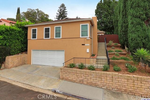 3610 Roderick Road, Glassell Park, CA 90065