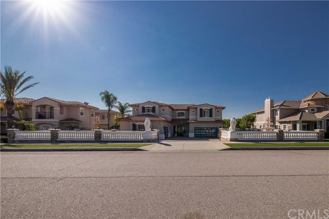 Photo of 13113 Norcia Drive, Rancho Cucamonga, CA 91739