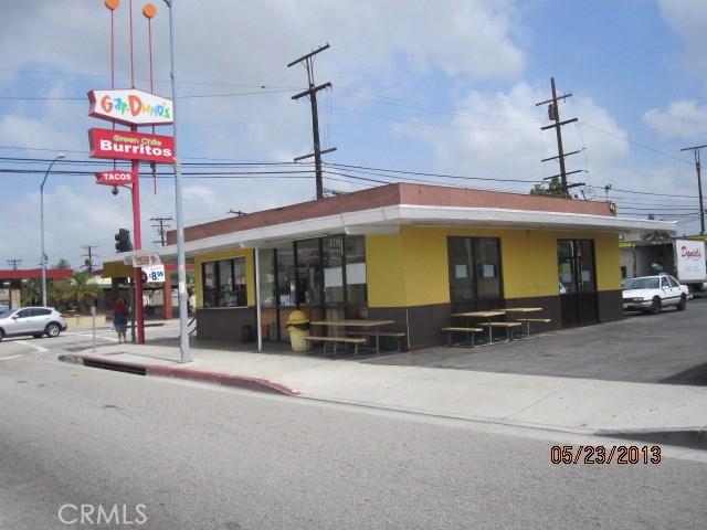2206 W Whittier Boulevard, Montebello, CA 90640