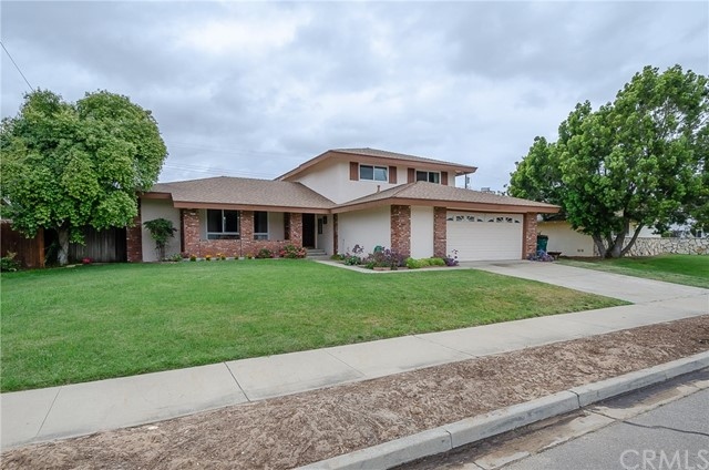 4133 Glenview Drive, Santa Maria, CA 93455