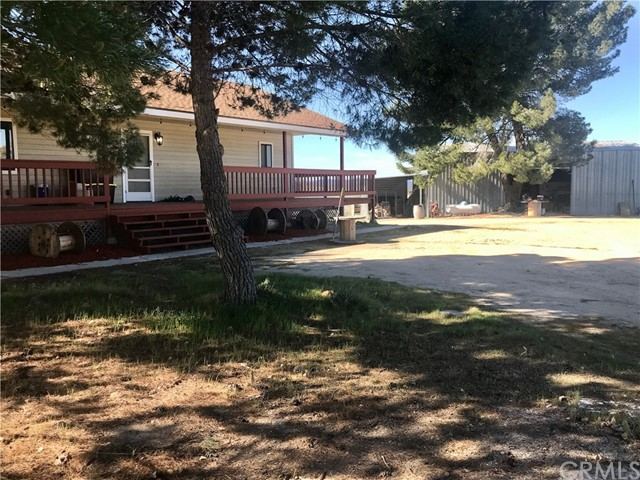 4005 Hord Valley Road, Creston, CA 93432