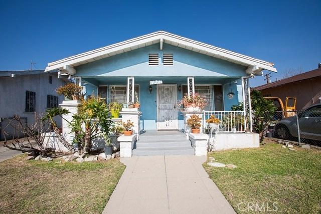 1227 E 65th Street, Los Angeles, CA 90001
