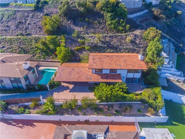 3536 Newridge Drive, Rancho Palos Verdes, CA 90275