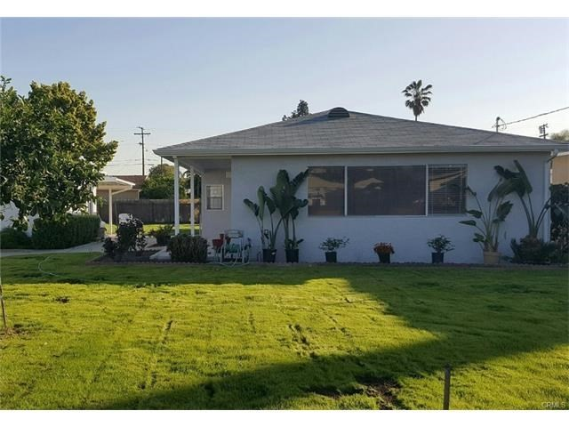 11358 Frankmont Street, El Monte, CA 91732