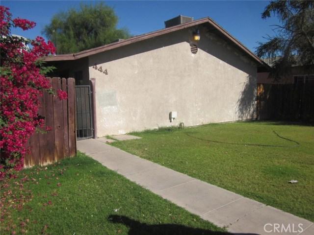 444 W Olive Avenue, El Centro, CA 92243