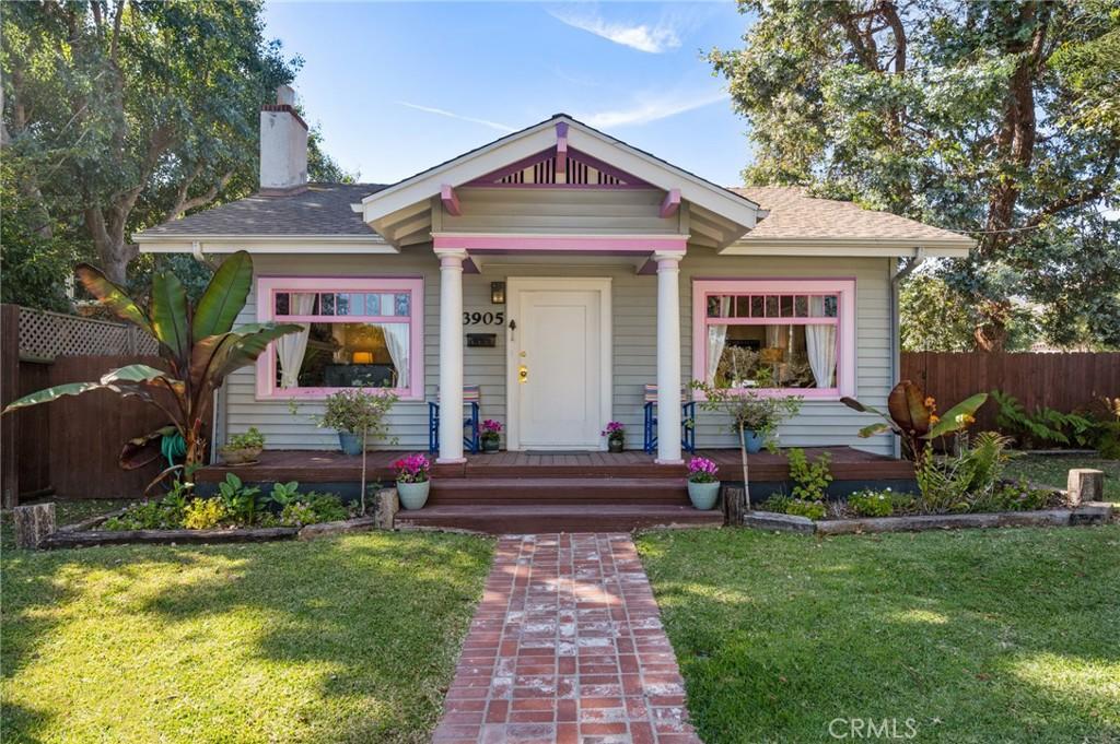 Photo of 3905 S Carolina Street, San Pedro, CA 90731