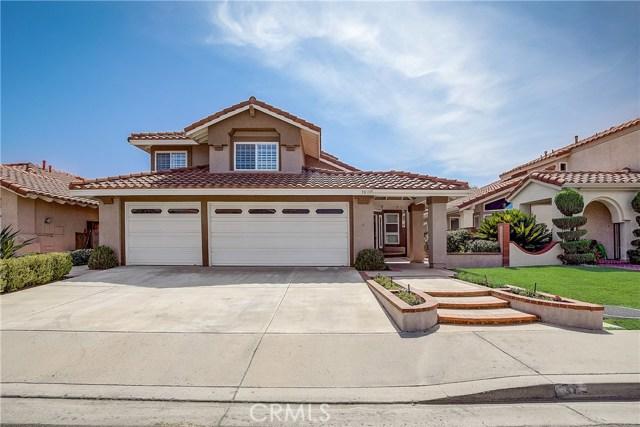 38 Via De La Mesa, Rancho Santa Margarita, CA 92688