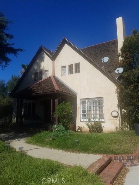 819 N Walnut Avenue, San Dimas, CA 91773