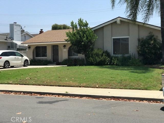3322 Benton Avenue, La Verne, CA 91750