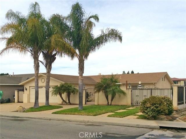 1665 La Salle Drive, Santa Maria, CA 93454