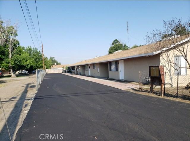 1101 N Leslie Street, Visalia, CA 93291