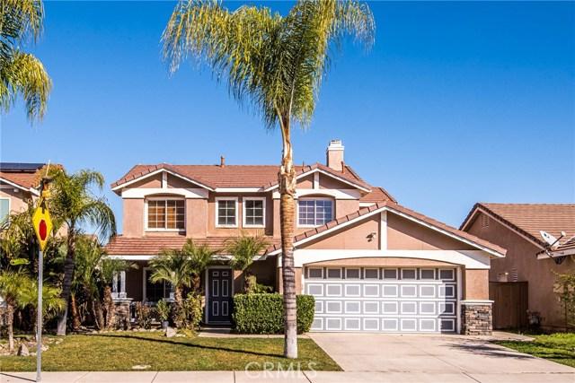 1228 Autumnwood Lane, Perris, CA 92571